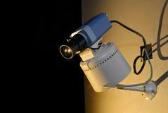 Σύγχρονο βίντεο η αίθουσα Στοκ Φωτογραφίες