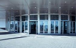 σύγχρονο γραφείο εισόδω& Στοκ εικόνα με δικαίωμα ελεύθερης χρήσης