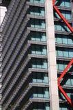 Σύγχρονο εμπορικό κτίριο γραφείων στο Σίδνεϊ Στοκ φωτογραφίες με δικαίωμα ελεύθερης χρήσης