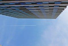 Σύγχρονο κτήριο, Άμστερνταμ Στοκ φωτογραφίες με δικαίωμα ελεύθερης χρήσης