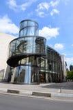 Σύγχρονο κτήριο γυαλιού Στοκ εικόνα με δικαίωμα ελεύθερης χρήσης
