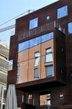 Σύγχρονο κτήριο σε Tallin Στοκ Εικόνες