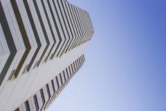 Σύγχρονο κτήριο, σύγχρονο κτίριο γραφείων Στοκ Φωτογραφίες