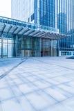Σύγχρονο κτήριο υπαίθρια Στοκ φωτογραφίες με δικαίωμα ελεύθερης χρήσης