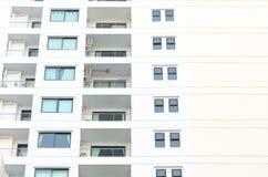 Σύγχρονο κτήριο Στοκ Φωτογραφίες