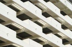 Σύγχρονο κτήριο Στοκ Εικόνα