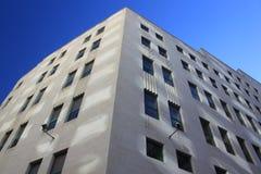 Σύγχρονο κτήριο Στοκ φωτογραφία με δικαίωμα ελεύθερης χρήσης