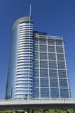 Σύγχρονο κτήριο 0ffice στο Πεκίνο, Κίνα Στοκ φωτογραφίες με δικαίωμα ελεύθερης χρήσης