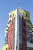Σύγχρονο κτίριο γραφείων Στοκ Φωτογραφίες