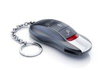 Σύγχρονο κλειδί σπορ αυτοκίνητο Στοκ Εικόνες