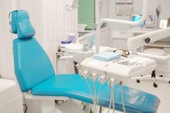 Σύγχρονο οδοντικό δωμάτιο Στοκ εικόνες με δικαίωμα ελεύθερης χρήσης