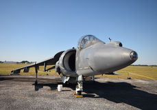 Σύγχρονο πολεμικό αεροσκάφος Στοκ Φωτογραφίες