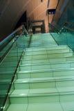 σύγχρονο σκαλοπάτι Στοκ φωτογραφίες με δικαίωμα ελεύθερης χρήσης