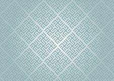 Σύγχρονο σχέδιο συμβόλων αγκυλωτών σταυρών στο χρώμα κρητιδογραφιών Στοκ Φωτογραφία