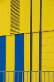 σύγχρονο σχολείο Στοκ Εικόνες