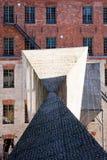 Σύγχρονο Ταλίν Στοκ εικόνα με δικαίωμα ελεύθερης χρήσης