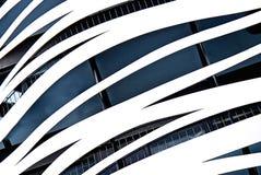 Σύγχρονο υπόβαθρο, αρχιτεκτονική Στοκ εικόνες με δικαίωμα ελεύθερης χρήσης