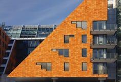 Σύγχρονο architechture Στοκ Εικόνες