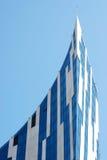 Σύγχρονο Architechture Στοκ Φωτογραφία