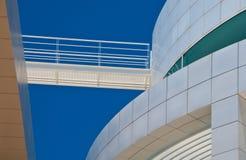 Σύγχρονο Architexture Στοκ Φωτογραφία