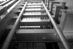 Σύγχρονο arhitecture Στοκ Εικόνες