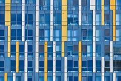 Σύγχρονο arhitecture bakground Στοκ Φωτογραφίες