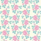 Σύγχρονο floral άνευ ραφής σχέδιο για το σχέδιό σας διάνυσμα Υπόβαθρο διανυσματική απεικόνιση