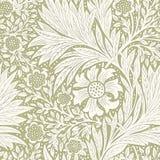 Σύγχρονο floral άνευ ραφής σχέδιο για το σχέδιό σας Ταπετσαρία υπολογιστών γραφείου επίσης corel σύρετε το διάνυσμα απεικόνισης Υ Στοκ εικόνα με δικαίωμα ελεύθερης χρήσης