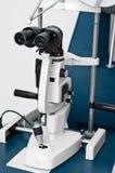 Σύγχρονο optometrist dopter Στοκ φωτογραφία με δικαίωμα ελεύθερης χρήσης
