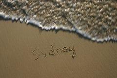 Σύδνεϋ Στοκ Φωτογραφίες