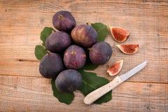 Σύκα, εξωτικά φρούτα στοκ εικόνες