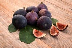 Σύκα, εξωτικά φρούτα στοκ φωτογραφία με δικαίωμα ελεύθερης χρήσης