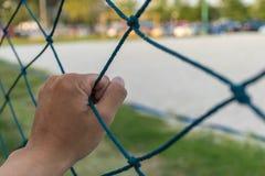 Σύλληψη χεριών στοκ φωτογραφίες