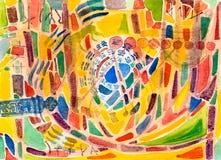 σύμβολα ισχύος Στοκ εικόνα με δικαίωμα ελεύθερης χρήσης