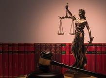 Σύμβολα νόμου στοκ εικόνες με δικαίωμα ελεύθερης χρήσης