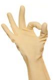 σύμβολο χεριών Στοκ Εικόνες