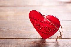 Σύμβολο καρδιών της αγάπης Στοκ Εικόνα