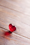 Σύμβολο καρδιών της αγάπης Στοκ φωτογραφία με δικαίωμα ελεύθερης χρήσης