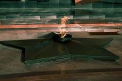Σύμβολο κορδελλών της νίκης Στοκ φωτογραφία με δικαίωμα ελεύθερης χρήσης