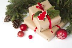 σύμβολο συλλογής Χριστουγέννων ανασκόπησης christmass Στοκ φωτογραφία με δικαίωμα ελεύθερης χρήσης