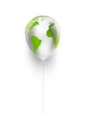 Σύμβολο του περιβάλλοντος Στοκ φωτογραφίες με δικαίωμα ελεύθερης χρήσης