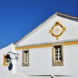 Σύμβολο Jesuits, Πορτογαλία στοκ φωτογραφίες με δικαίωμα ελεύθερης χρήσης