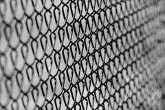 σύνδεση φραγών αλυσίδων α& Στοκ φωτογραφίες με δικαίωμα ελεύθερης χρήσης
