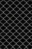 σύνδεση φραγών αλυσίδων στοκ εικόνα με δικαίωμα ελεύθερης χρήσης