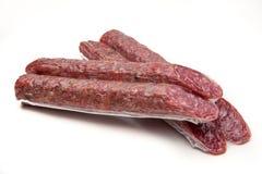 Σύνθεση κρέατος cousine τροφίμων, συστατικό για την κατανάλωση Στοκ φωτογραφίες με δικαίωμα ελεύθερης χρήσης