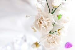 Τριαντάφυλλα εγγράφου Στοκ Φωτογραφία