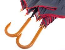 Σύνθεση ομπρελών στοκ φωτογραφία