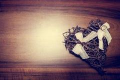Σύνθεση του γαμήλιου δαχτυλιδιού Στοκ Φωτογραφία