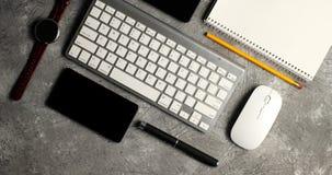 Σύνθεση των συσκευών και των εξαρτημάτων φιλμ μικρού μήκους