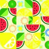 Σύνθεση φρούτων στοκ φωτογραφίες